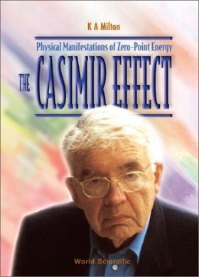 The Casimir Effect: Physical Manifestations of Zero-point Energy
