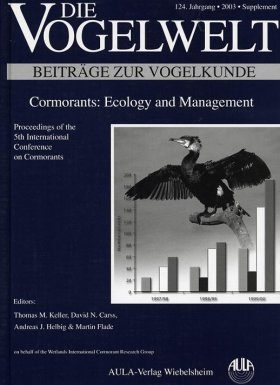 Cormorants: Ecology and Management
