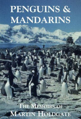 Penguins and Mandarins