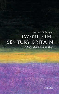 Twentieth Century Britain: A Very Short Introduction