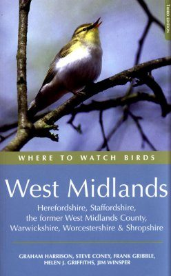 Where to Watch Birds in West Midlands
