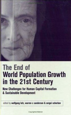 The End of World Population Growth in the 21st Century