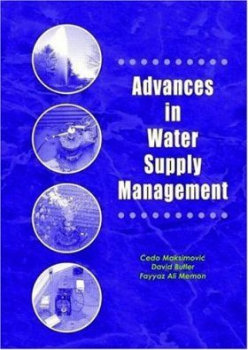 Advances in Water Supply Management