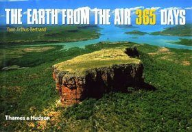 Earth from the Air: 366 Days