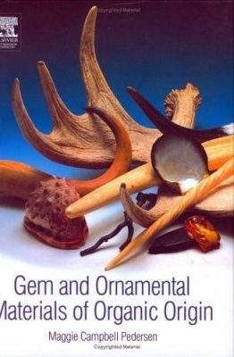 Gem and Ornamental Materials of Organic Origin