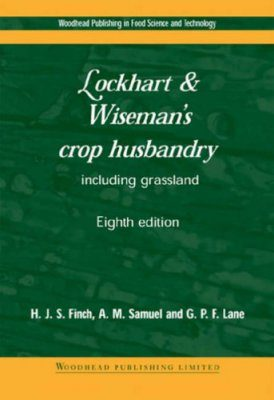 Lockhart and Wiseman's Crop Husbandry