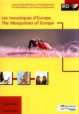 The Mosquitoes of Europe / Les Moustiques d'Europe