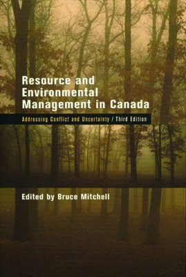 Resource and Environmental Management in Canada