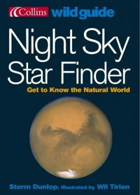 Collins Wild Guide: Night Sky Star Finder