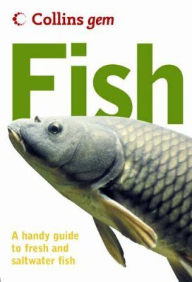 Collins Gem Guide: Fish