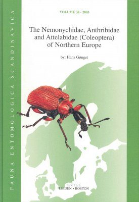 The Nemonychidae, Anthribidae and Attelabidae (Coleoptera) of Northern Europe