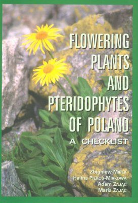 Flowering Plants and Pteridophytes of Poland