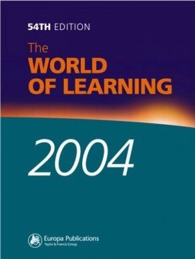 World of Learning 2004