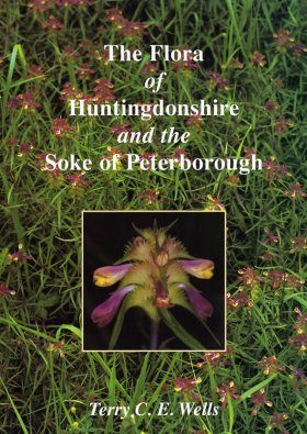 The Flora of Huntingdonshire and the Soke of Peterborough
