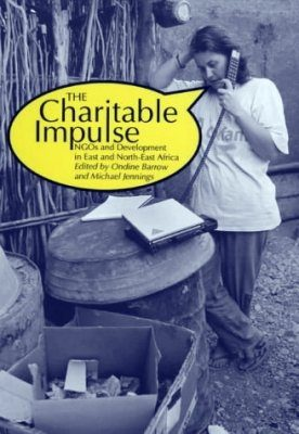 The Charitable Impulse