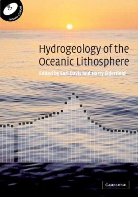 Hydrogeology of the Oceanic Lithosphere