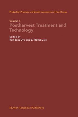 Postharvest Treatment and Technology