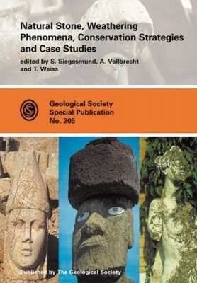 Natural Stone, Weathering Phenomena, Conservation Strategies and Case Studies