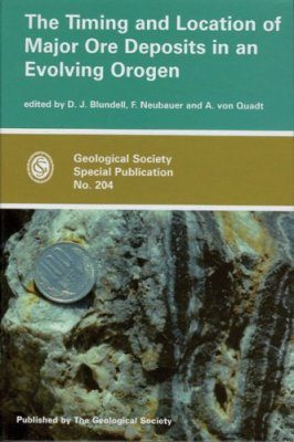 The Timing and Location of Major Ore Deposits in an Evolving Orogen