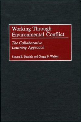 Working Through Environmental Conflicts