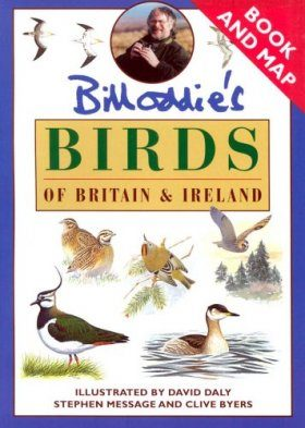 Bill Oddie's Birding Pack