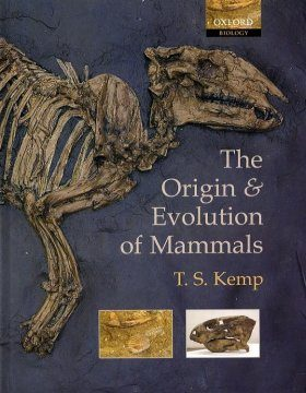 The Origin and Evolution of Mammals