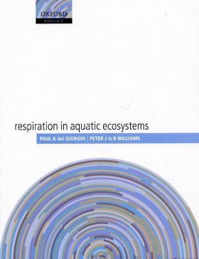 Respiration in Aquatic Ecosystems