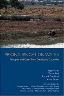 Pricing Irrigation Water