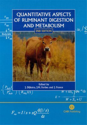 Quantitative Aspects of Ruminant Digestion and Metabolism