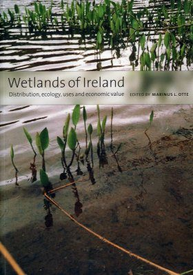Wetlands of Ireland
