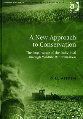 A New Approach to Conservation