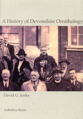 A History of Devonshire Ornithology