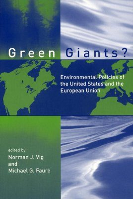 Green Giants?