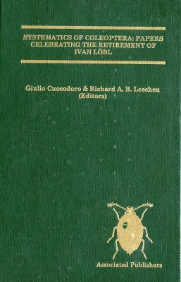 Systematics of Coleoptera