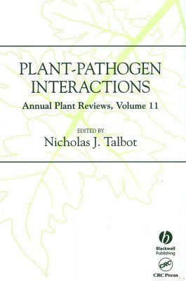 Plant-Pathogen Interactions
