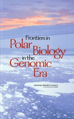 Frontiers in Polar Biology in the Genomic Era