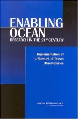 Enabling Ocean Research in the 21st Century