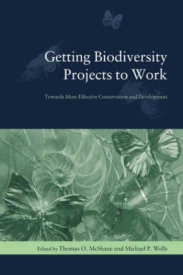 Getting Biodiversity Projects to Work