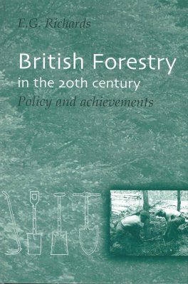 British Forestry in the 20th Century