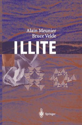 Illite: Origins, Evolution and Metamorphism