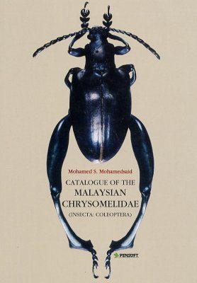Catalogue of the Malaysian Chrysomelidae (Insecta: Coleoptera)