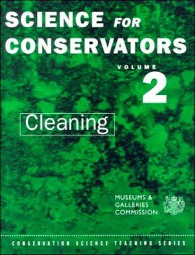 Science for Conservators Series, Volume 2