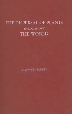 The Dispersal of Plants Throughout the World