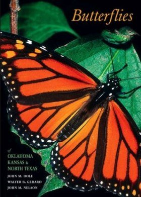 Butterflies of Oklahoma, Kansas and North Texas