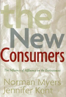 The New Consumers