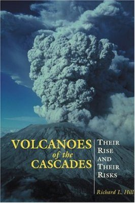 Volcanoes of the Cascades