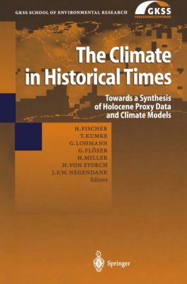 The Climate in Historical Times
