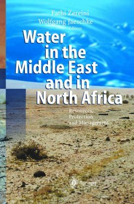 Water in the Middle East and in North Africa