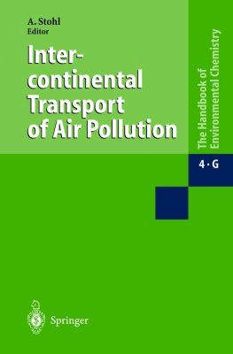 Handbook of Environmental Chemistry, Volume 5, Part G Air Pollution