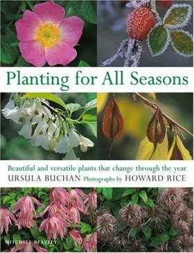 Planting for All Seasons